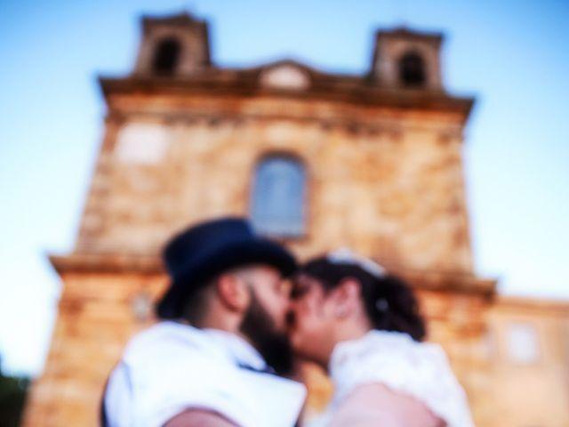 Il matrimonio di Luigi e Francesca a Corleone, Palermo 39