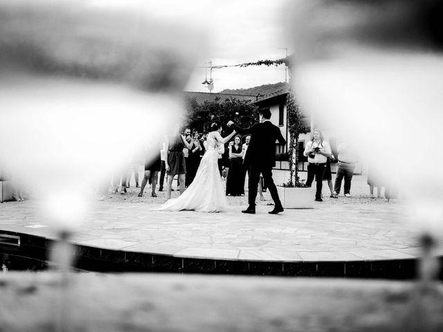 Il matrimonio di Diego e Francesca a Erbusco, Brescia 30