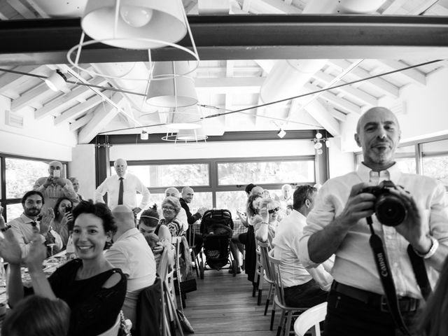 Il matrimonio di Massimo e Marina a Morimondo, Milano 22