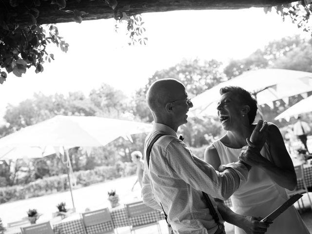 Il matrimonio di Massimo e Marina a Morimondo, Milano 25