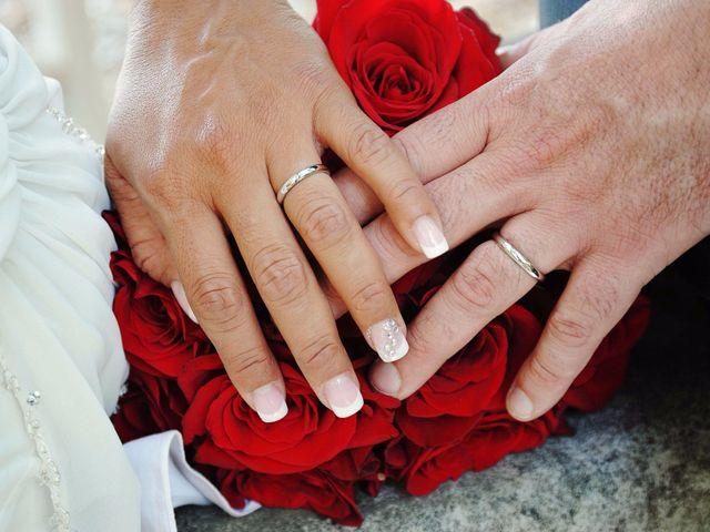 Il matrimonio di Matteo e Davis a Massa e Cozzile, Pistoia 2