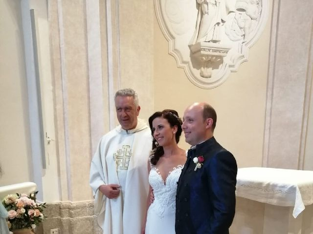 Il matrimonio di Antonio e Stella a Taurianova, Reggio Calabria 1