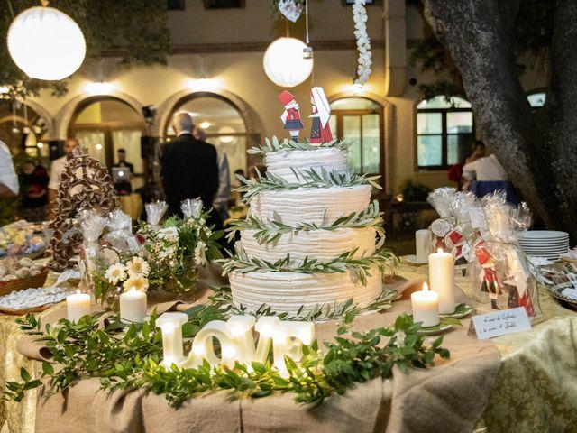 Il matrimonio di Mauro e Marina a Furtei, Cagliari 2