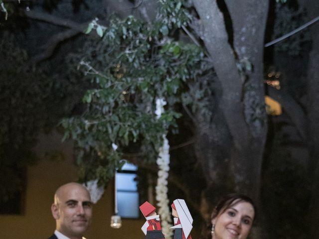 Il matrimonio di Mauro e Marina a Furtei, Cagliari 4