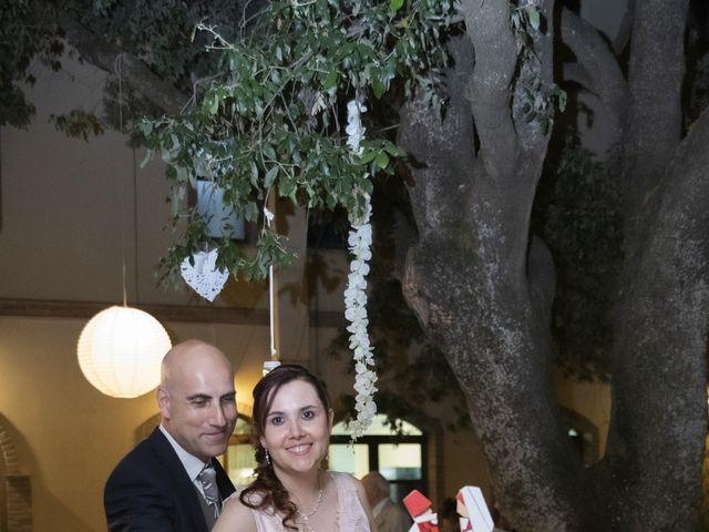 Il matrimonio di Mauro e Marina a Furtei, Cagliari 5
