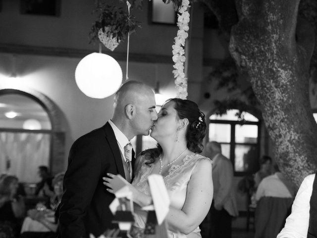 Il matrimonio di Mauro e Marina a Furtei, Cagliari 6