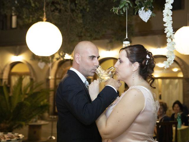 Il matrimonio di Mauro e Marina a Furtei, Cagliari 7