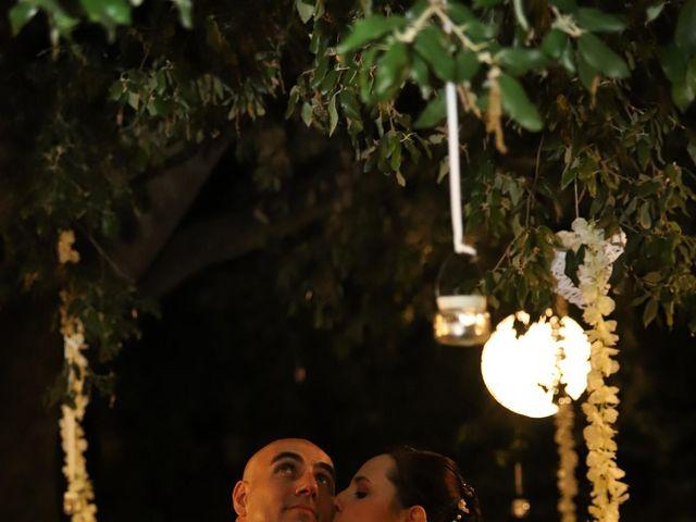 Il matrimonio di Mauro e Marina a Furtei, Cagliari 8