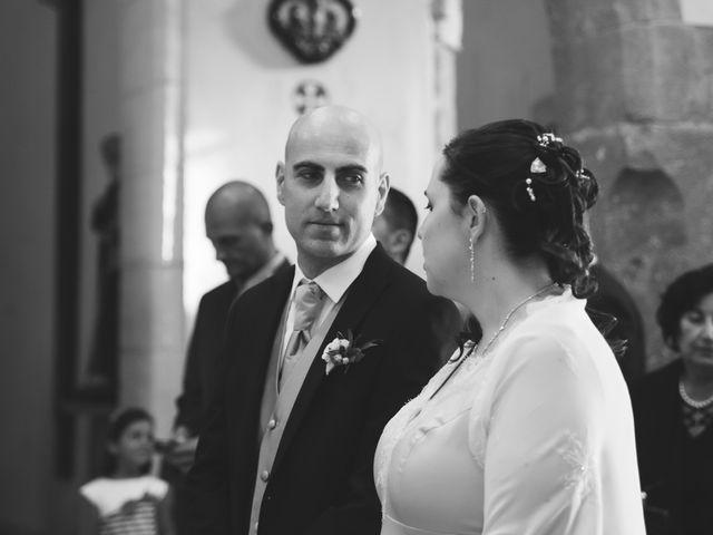Il matrimonio di Mauro e Marina a Furtei, Cagliari 10
