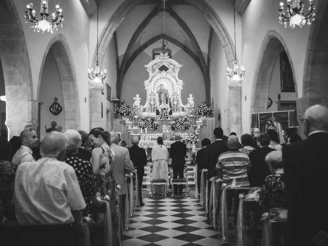 Il matrimonio di Mauro e Marina a Furtei, Cagliari 11