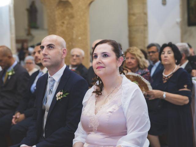 Il matrimonio di Mauro e Marina a Furtei, Cagliari 12