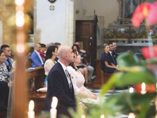 Il matrimonio di Mauro e Marina a Furtei, Cagliari 13