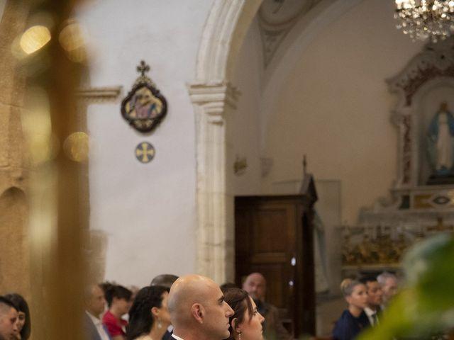 Il matrimonio di Mauro e Marina a Furtei, Cagliari 14