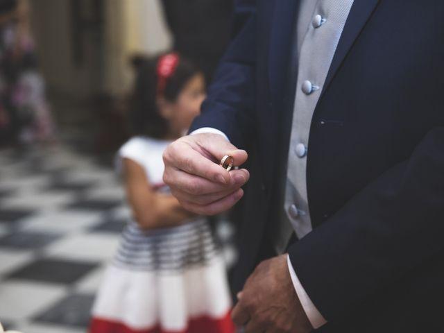 Il matrimonio di Mauro e Marina a Furtei, Cagliari 15