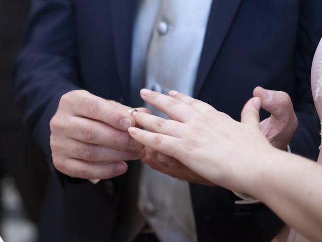 Il matrimonio di Mauro e Marina a Furtei, Cagliari 16