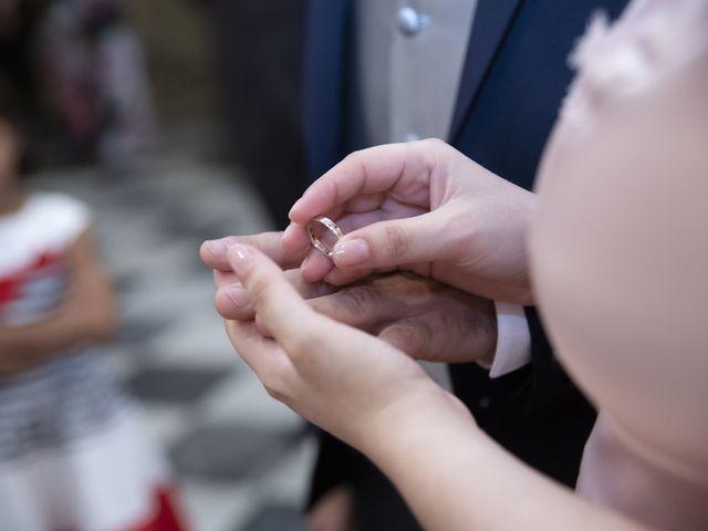 Il matrimonio di Mauro e Marina a Furtei, Cagliari 17