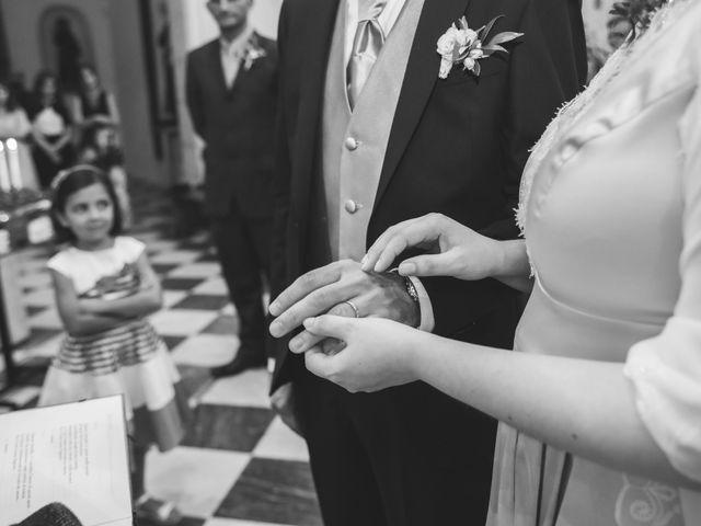 Il matrimonio di Mauro e Marina a Furtei, Cagliari 18