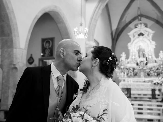 Il matrimonio di Mauro e Marina a Furtei, Cagliari 22