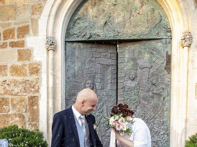 Il matrimonio di Mauro e Marina a Furtei, Cagliari 24