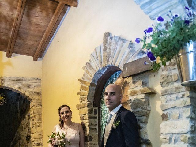 Il matrimonio di Mauro e Marina a Furtei, Cagliari 31
