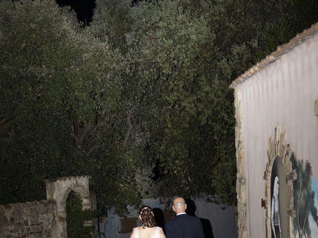 Il matrimonio di Mauro e Marina a Furtei, Cagliari 32
