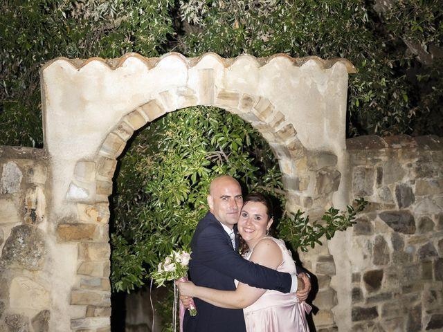 Il matrimonio di Mauro e Marina a Furtei, Cagliari 33