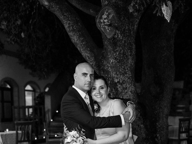 Il matrimonio di Mauro e Marina a Furtei, Cagliari 34