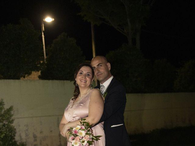 Il matrimonio di Mauro e Marina a Furtei, Cagliari 35