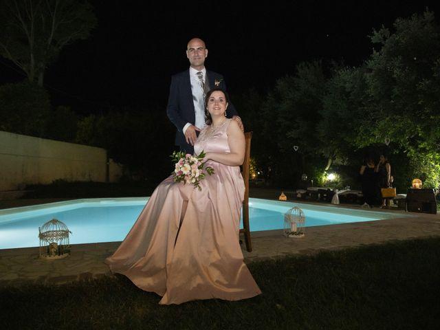 Il matrimonio di Mauro e Marina a Furtei, Cagliari 36
