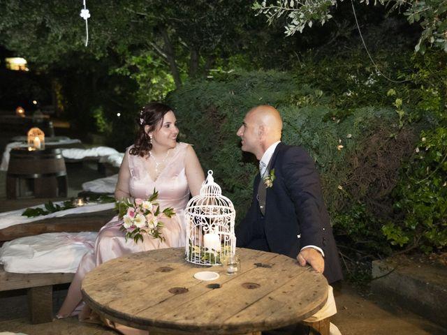 Il matrimonio di Mauro e Marina a Furtei, Cagliari 38