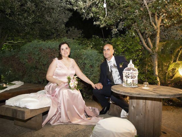 Il matrimonio di Mauro e Marina a Furtei, Cagliari 39