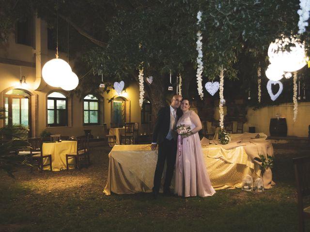 Il matrimonio di Mauro e Marina a Furtei, Cagliari 40