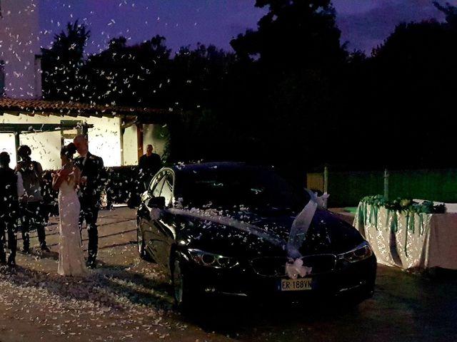 Il matrimonio di Hind Sidki e Massimo Budite a Castelnuovo Rangone, Modena 5