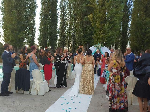 Il matrimonio di Hind Sidki e Massimo Budite a Castelnuovo Rangone, Modena 1
