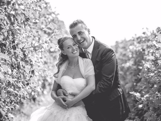 Il matrimonio di Cristiano e Elisa a Canneto sull'Oglio, Mantova 1
