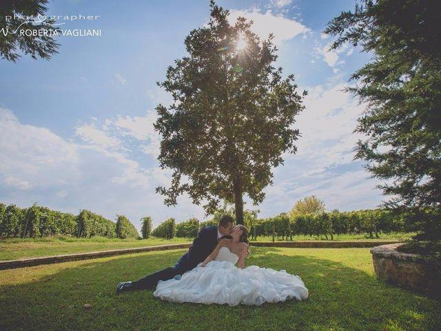 Il matrimonio di Cristiano e Elisa a Canneto sull'Oglio, Mantova 4