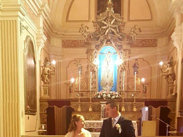 Il matrimonio di Cristiano e Elisa a Canneto sull'Oglio, Mantova 9