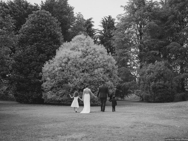 Le nozze di Emma e Enzo