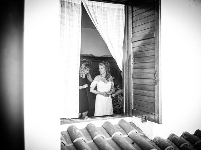 Il matrimonio di Alessio e Valentina a Agnadello, Cremona 9