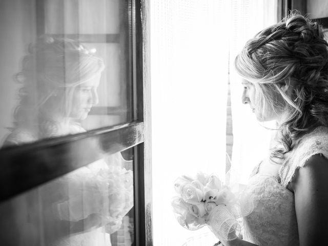 Il matrimonio di Alessio e Valentina a Agnadello, Cremona 12