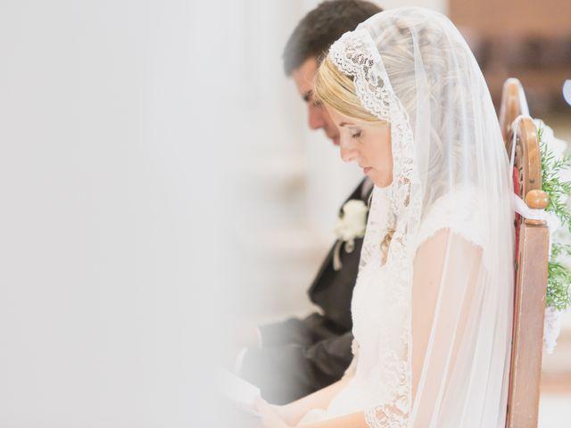 Il matrimonio di Alessio e Valentina a Agnadello, Cremona 17