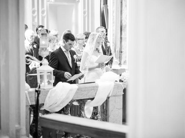 Il matrimonio di Alessio e Valentina a Agnadello, Cremona 18