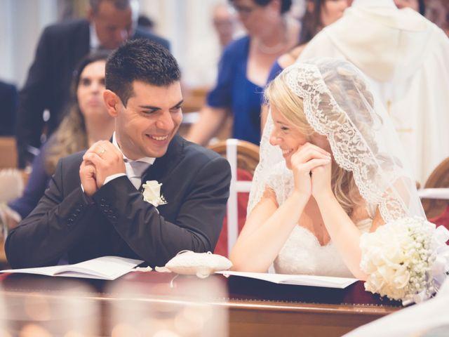 Il matrimonio di Alessio e Valentina a Agnadello, Cremona 19