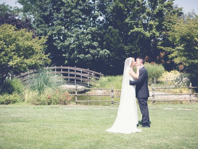 Il matrimonio di Alessio e Valentina a Agnadello, Cremona 23
