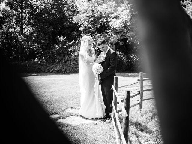 Il matrimonio di Alessio e Valentina a Agnadello, Cremona 25