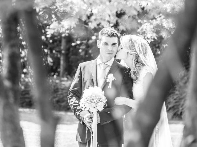 Il matrimonio di Alessio e Valentina a Agnadello, Cremona 26