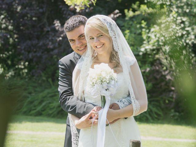 Il matrimonio di Alessio e Valentina a Agnadello, Cremona 27