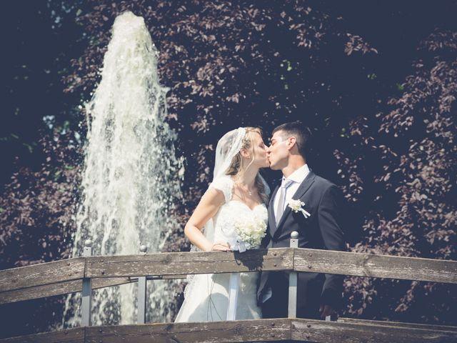 Il matrimonio di Alessio e Valentina a Agnadello, Cremona 2