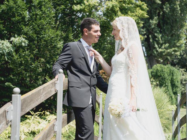 Il matrimonio di Alessio e Valentina a Agnadello, Cremona 29