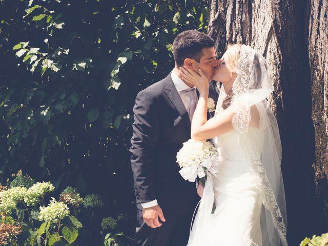 Il matrimonio di Alessio e Valentina a Agnadello, Cremona 31